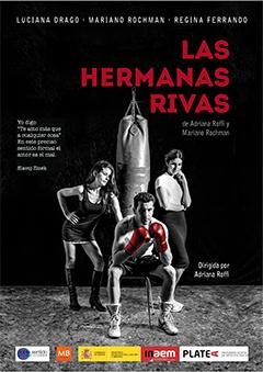 Las Hermanas Rivas